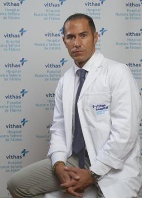 Dr. Fernando Peraza Casajús