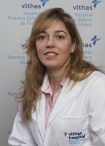 Dra. Yerena Muiños