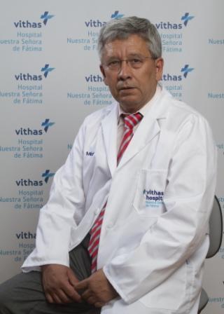 Dr. Maroto Montero, Vithas Galicia